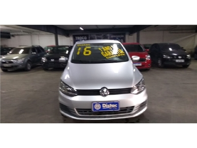 Volkswagen Fox 2016 518390