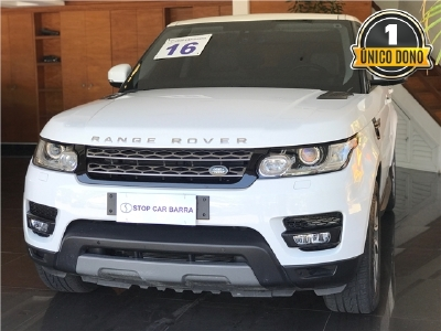 Land Rover Range Rover Sport 2016 518724
