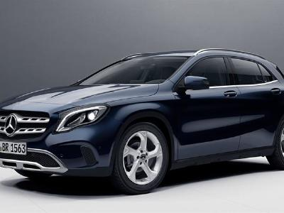 Mercedes-Benz GLA 250 2019 518727