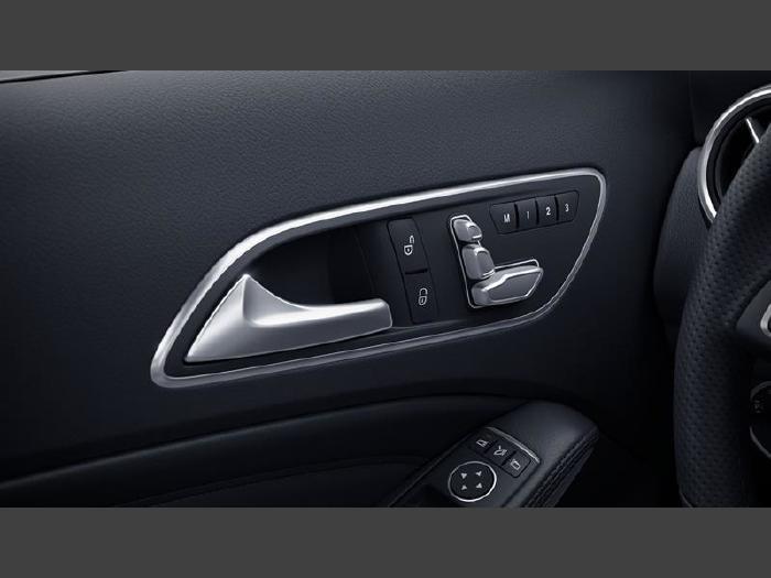 Foto 2: Mercedes-Benz GLA 250 2019