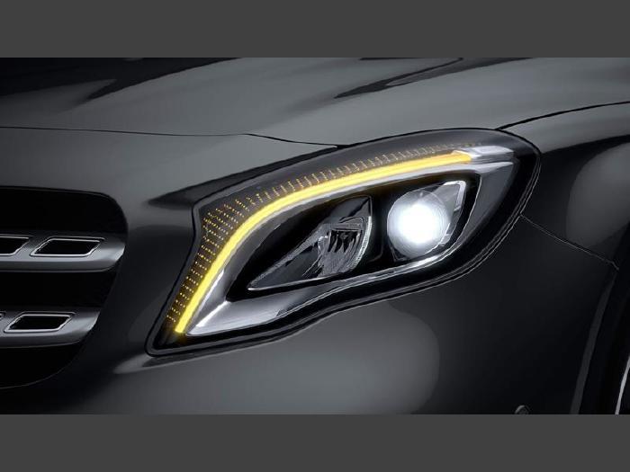 Foto 4: Mercedes-Benz GLA 250 2019