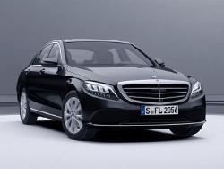 Mercedes-Benz C 180 2019