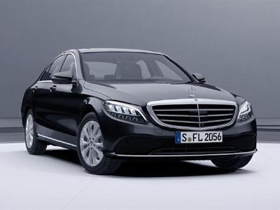 Mercedes-Benz C 180 2019 518730