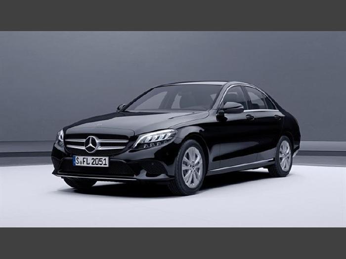 Foto 2: Mercedes-Benz C 180 2019