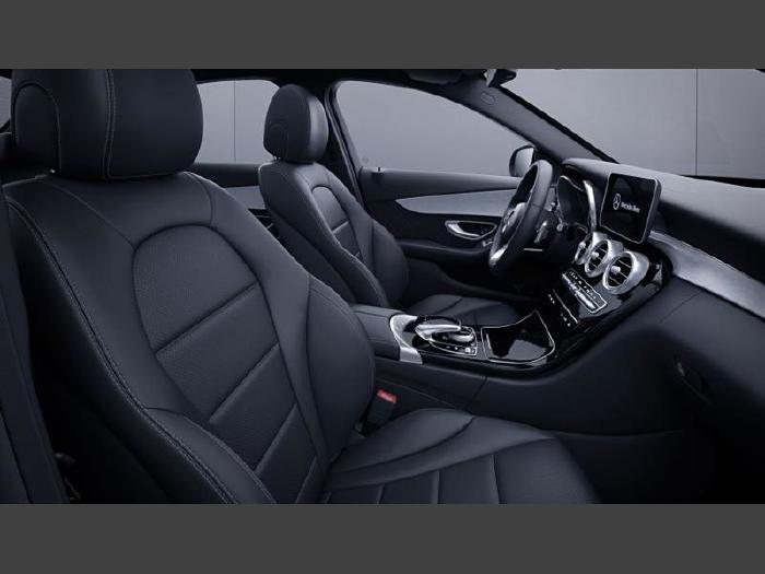 Foto 4: Mercedes-Benz C 180 2019