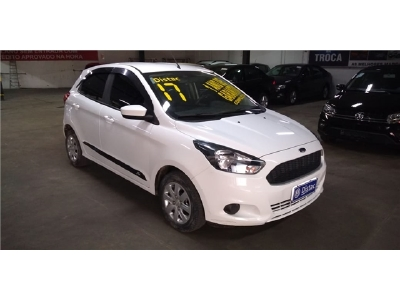 Ford Ka 2017 518750