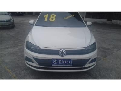 Volkswagen Polo 2018 518838