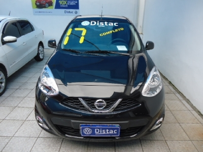 Nissan March 2017 518839