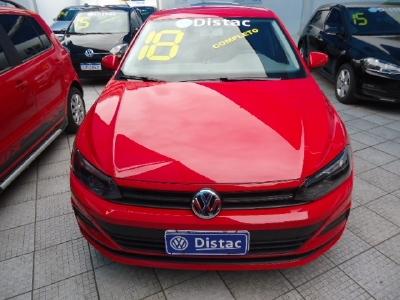 Volkswagen Polo 2018 518848