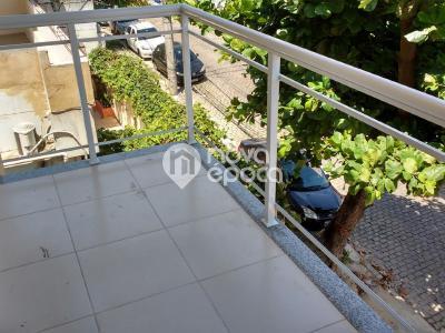 Cachambi, 2 quartos, 45 m² 519049