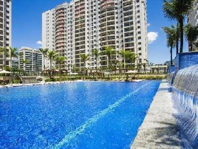 Barra da Tijuca, 2 quartos, 1 vaga, 69 m² 519129