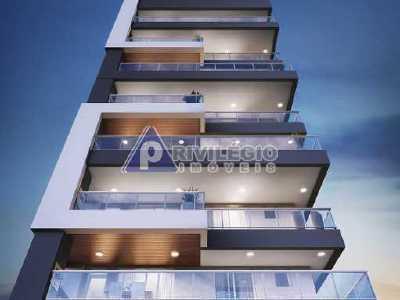 Botafogo, 2 quartos, 1 vaga, 97 m²