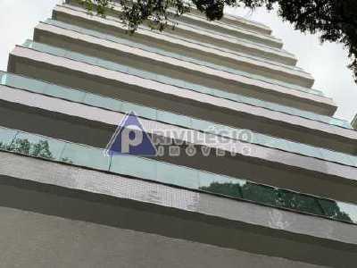 Botafogo, 4 quartos, 2 vagas, 133 m² 519267