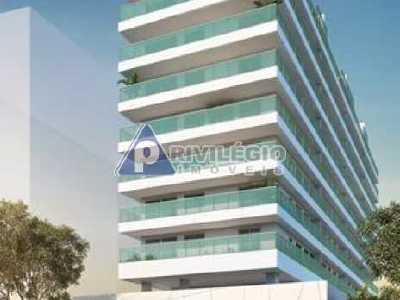 Botafogo, 4 quartos, 2 vagas, 157 m²