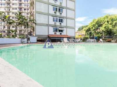 Maracanã, 2 quartos, 1 vaga, 55 m² 519282