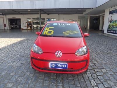 Volkswagen Up 2015 519351