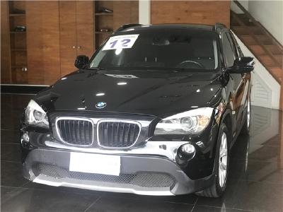 BMW X1 2012 519354