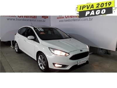 Ford Focus 2016 519505