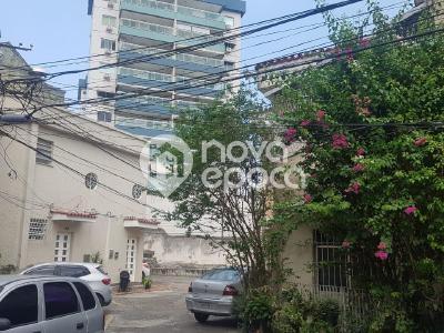 Méier, 2 quartos, 1 vaga, 58 m² 519713
