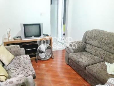 Cachambi, 3 quartos, 1 vaga, 150 m² 519764