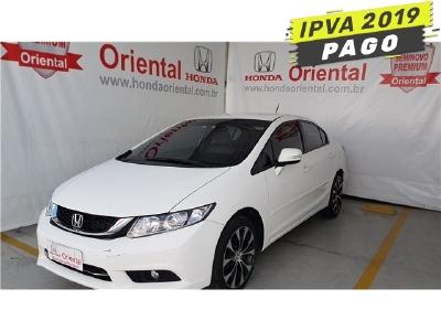 Honda Civic 2016 519832