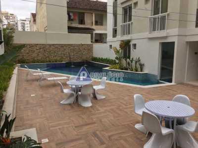 Vila Isabel, 2 quartos, 1 vaga, 56 m²