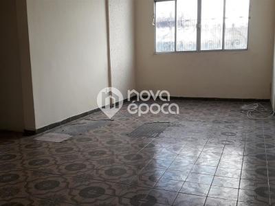 Cachambi, 3 quartos, 62 m² 519965