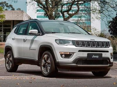 Jeep Compass 2019 519985