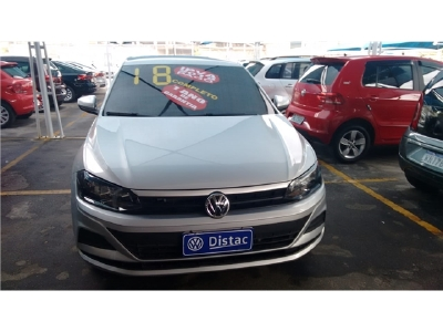 Volkswagen Polo 2018 520046