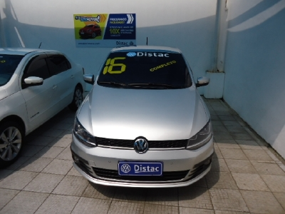 Volkswagen Fox 2016 520157
