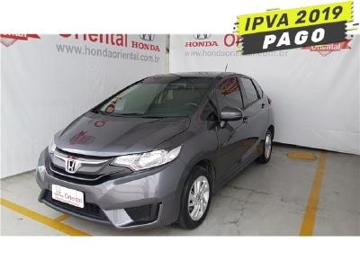 Honda Fit 2016 520211