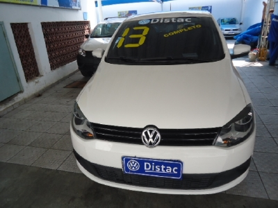 Volkswagen Fox 2013 520227
