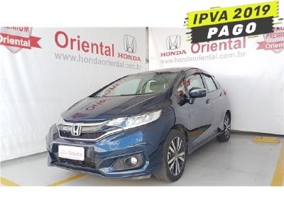 Honda Fit 2018 520415