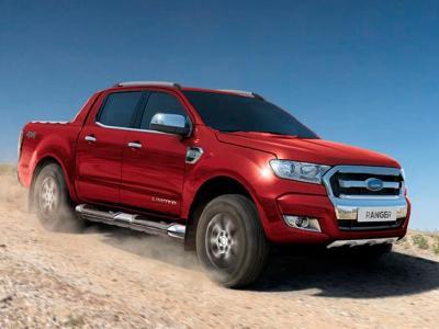 Ford Ranger 2019 520520