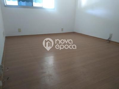 Engenho de Dentro, 2 quartos, 1 vaga, 65 m² 520682