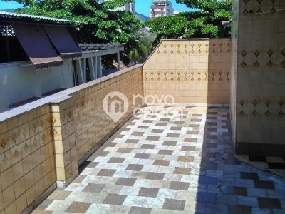 Cachambi, 2 quartos, 100 m²