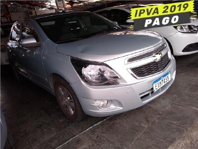 Chevrolet Cobalt 2013 520756
