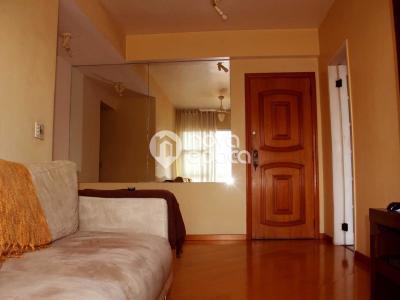 Todos Os Santos, 2 quartos, 1 vaga, 60 m²