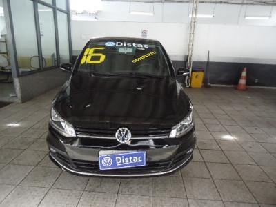 Volkswagen Fox 2016 521285