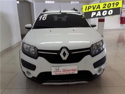 Renault Sandero 2016 521294