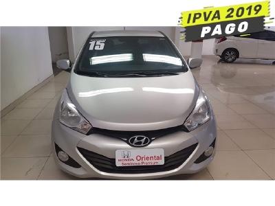 Hyundai HB20s 2015 521298