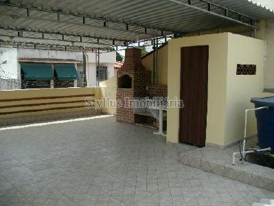 Praça Seca, 3 quartos, 2 vagas, 92 m²