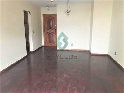 Méier, 3 quartos, 1 vaga, 107 m²