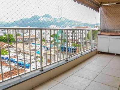 Cachambi, 2 quartos, 1 vaga, 63 m²