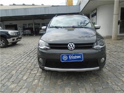 Volkswagen Crossfox 2014 522742