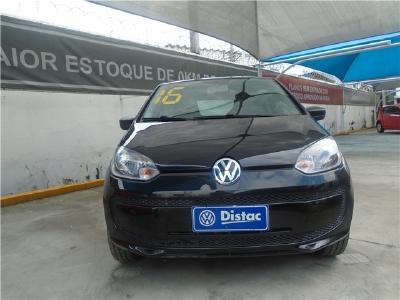 Volkswagen Up 2016 522744