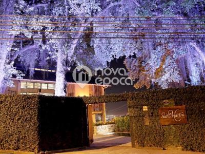 Santa Teresa, 23 quartos, 6 vagas, 1000 m² 523040