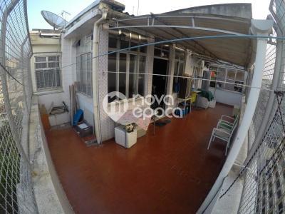 Centro, 3 quartos, 98 m²