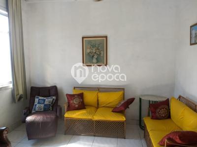 Santa Teresa, 2 quartos, 80 m²