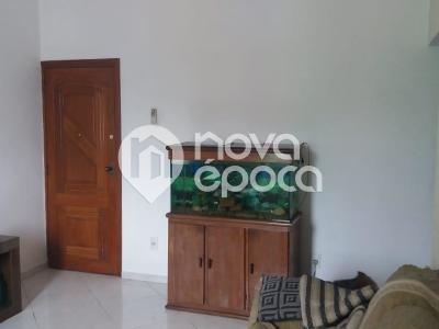 Madureira, 2 quartos, 1 vaga, 70 m² 523705